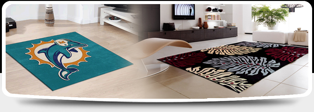 hand tufted rugs carpets manufacturer exporter India.