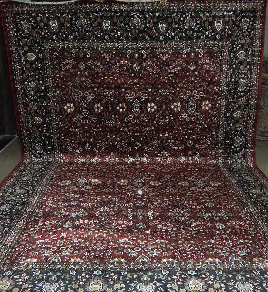 hand knotted carpets116