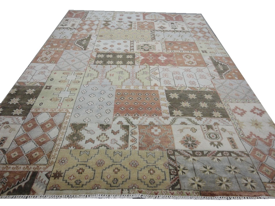 hand knotted carpets124