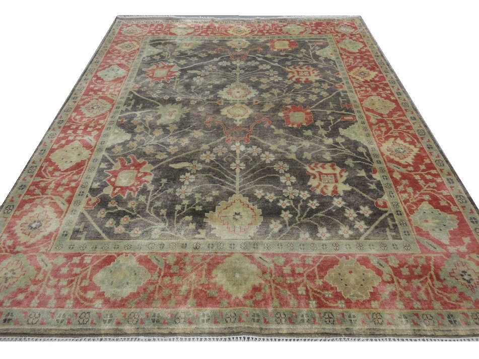 hand knotted carpets127