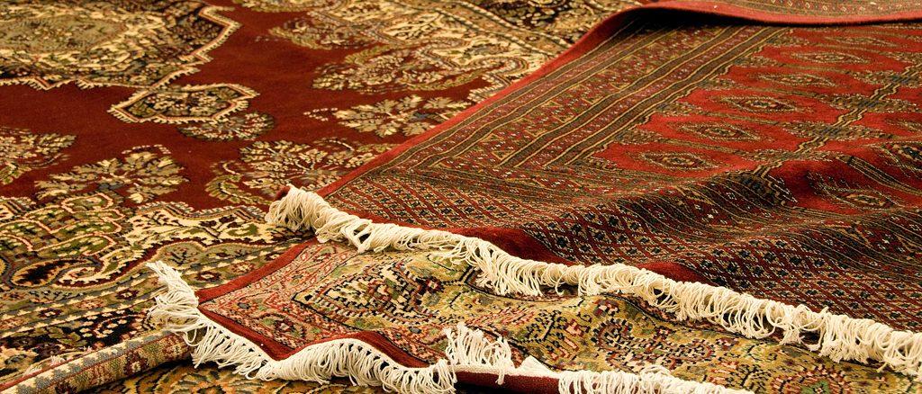 Multiple rug
