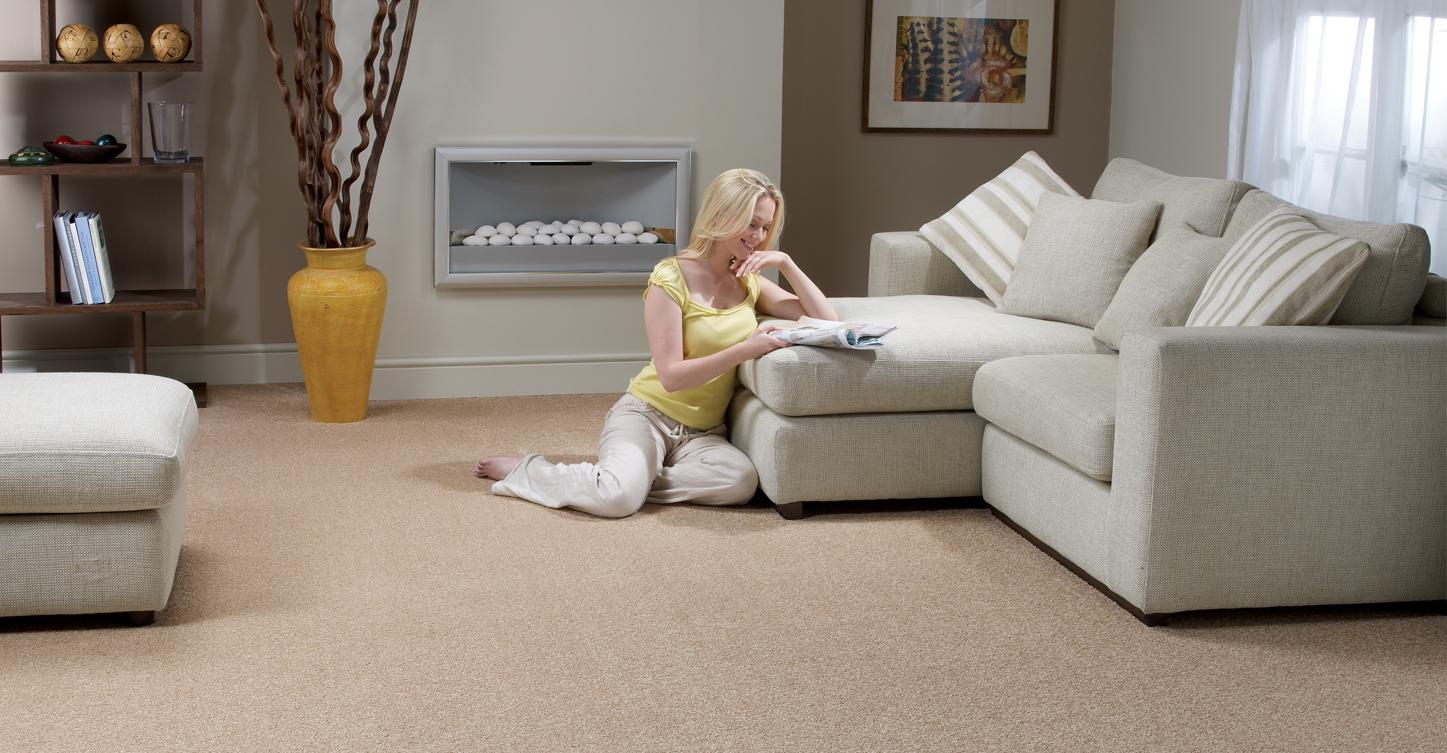 carpet manufacturers exporter in India
