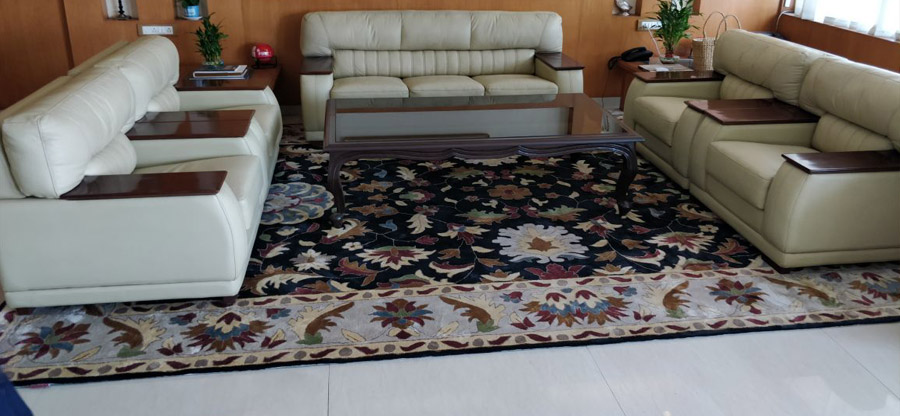 hand knotted carpet rugs