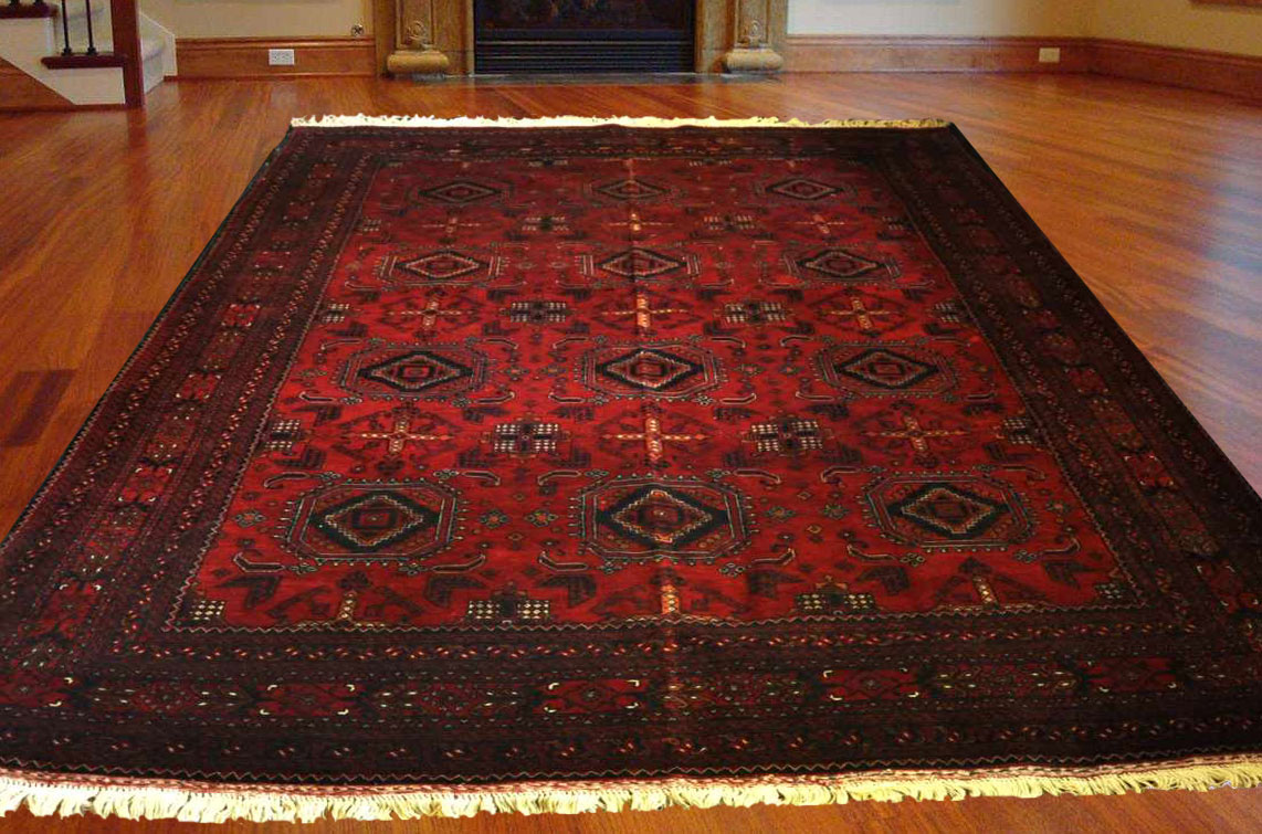 handmade rugs manufacturer India 12