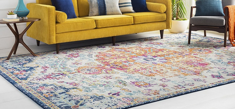carpet manufacturers and exporters in India