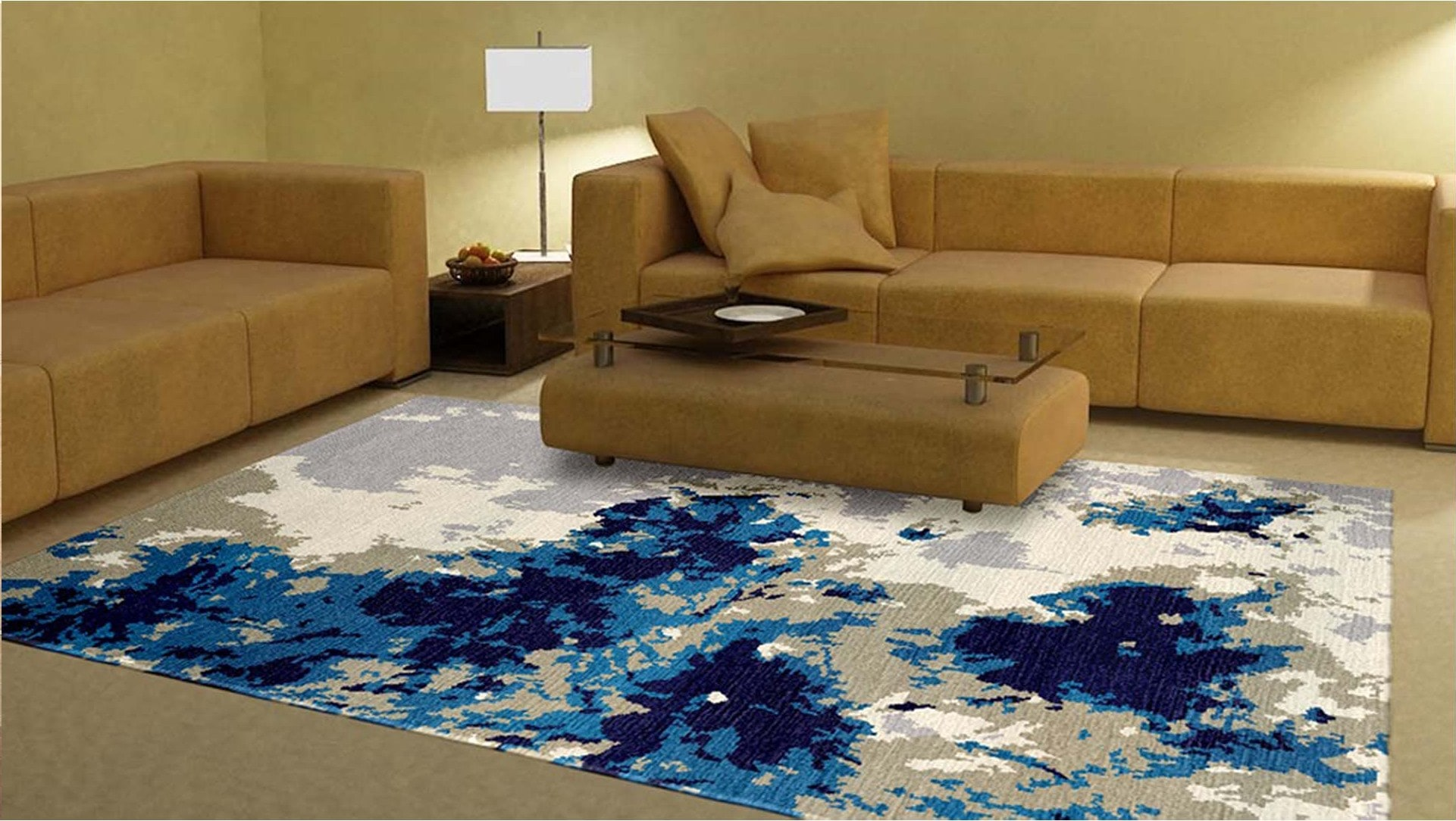 Handmade rugs manufacturer India 2