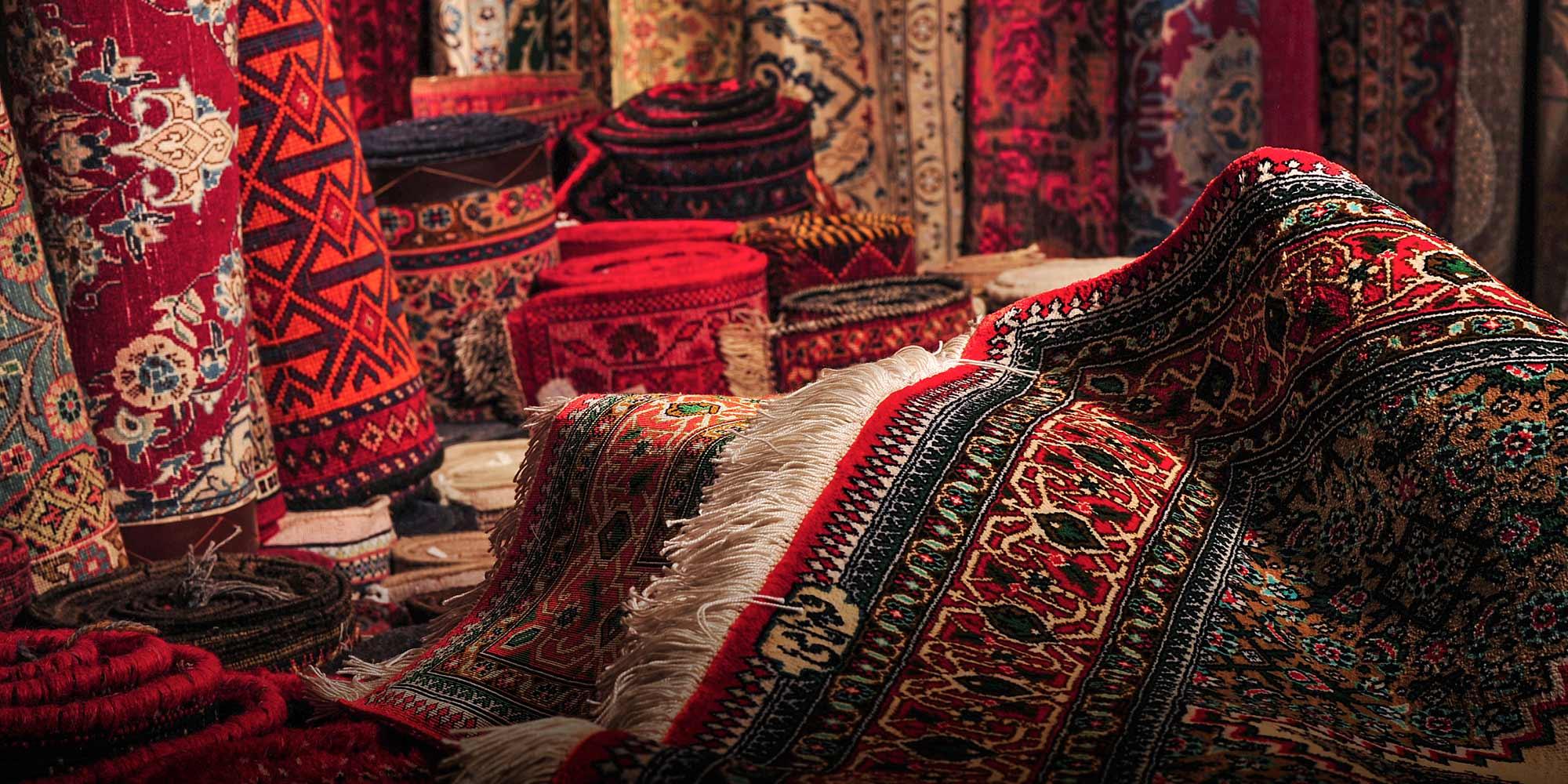 handmade rugs exporter India 1