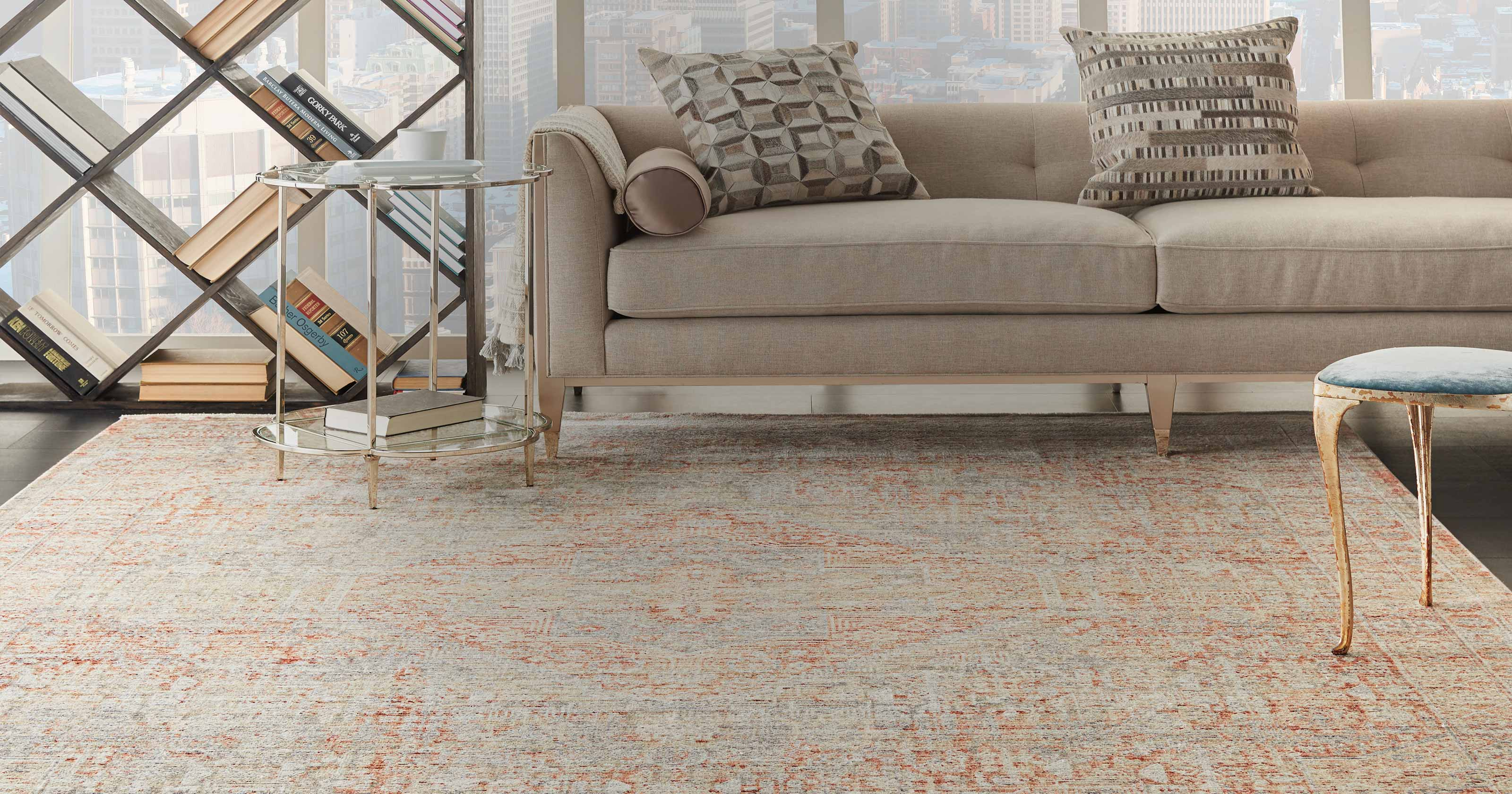 rug manufacturer and exporter in india