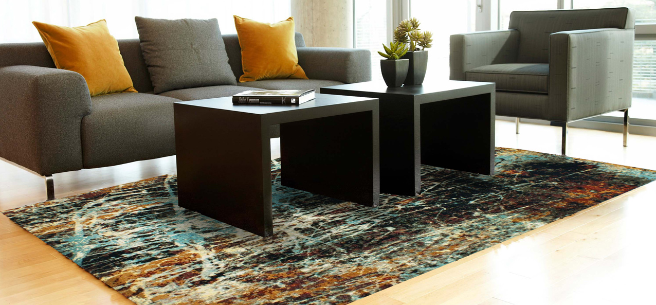 rug manufacturer and exporter