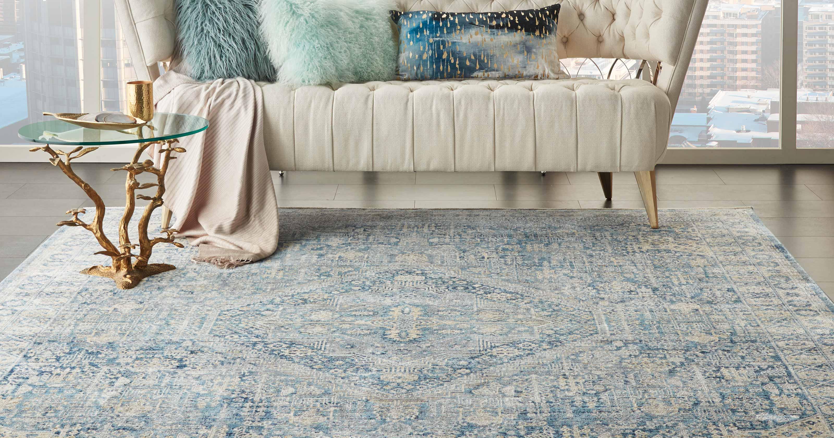 Handmade Custom Carpets2