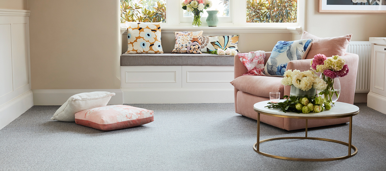 wall to wall carpet manufacturer from India