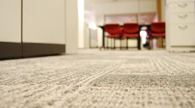 Best Commercial Carpets