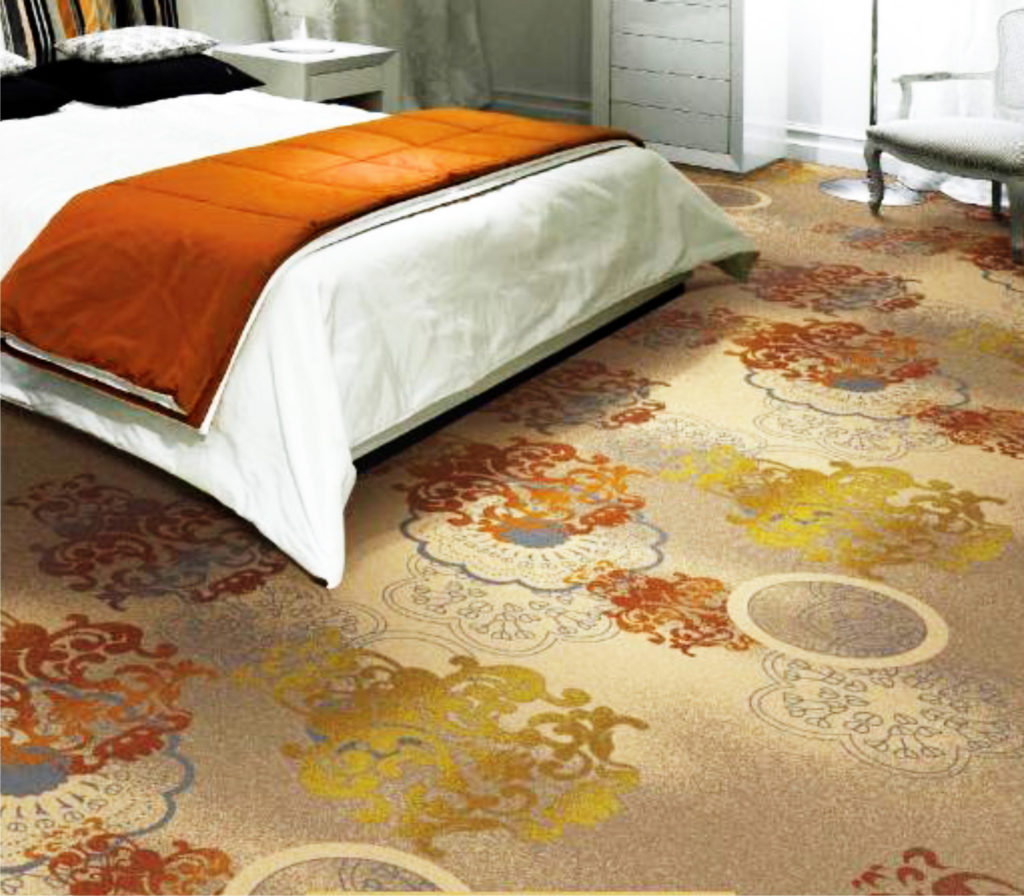 broadloom carpet manufacturers