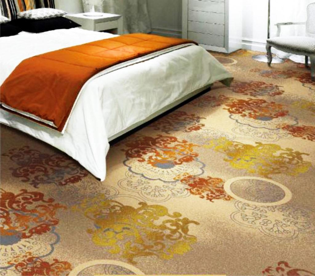 broadloom carpet manufacturers