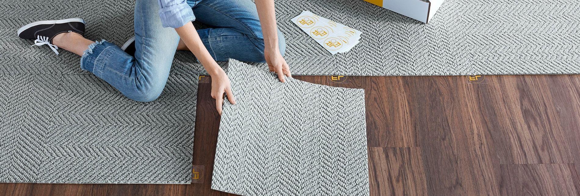 carpet tiles banner