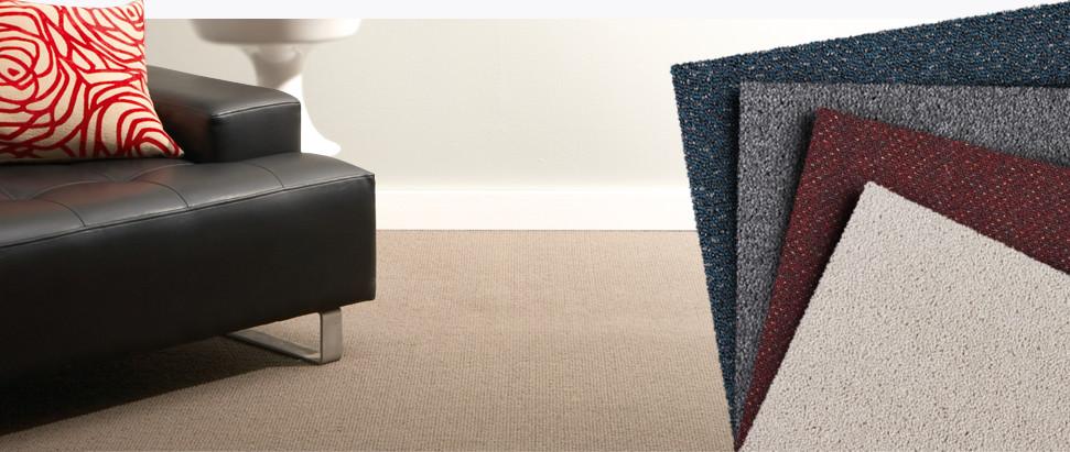 carpet tiles manufacturer