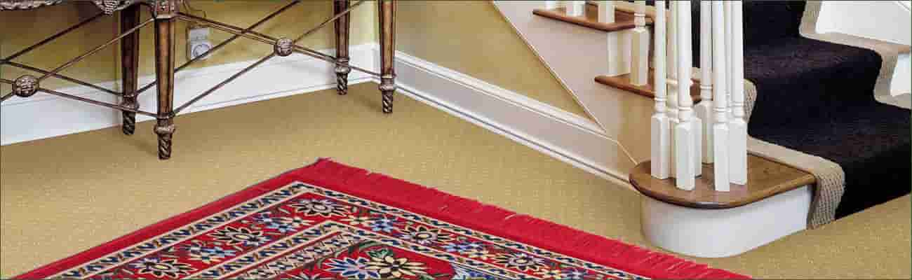 hand knotted rugs carpets manufacturer exporter India