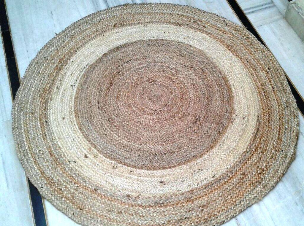 jute rugs manufacturer India
