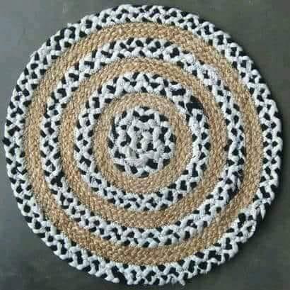 jute rugs manufacturer