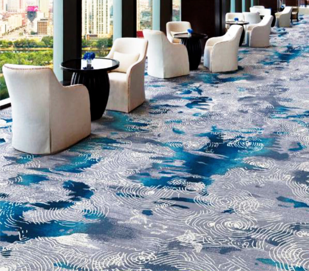 Axminster carpet manufacturer India
