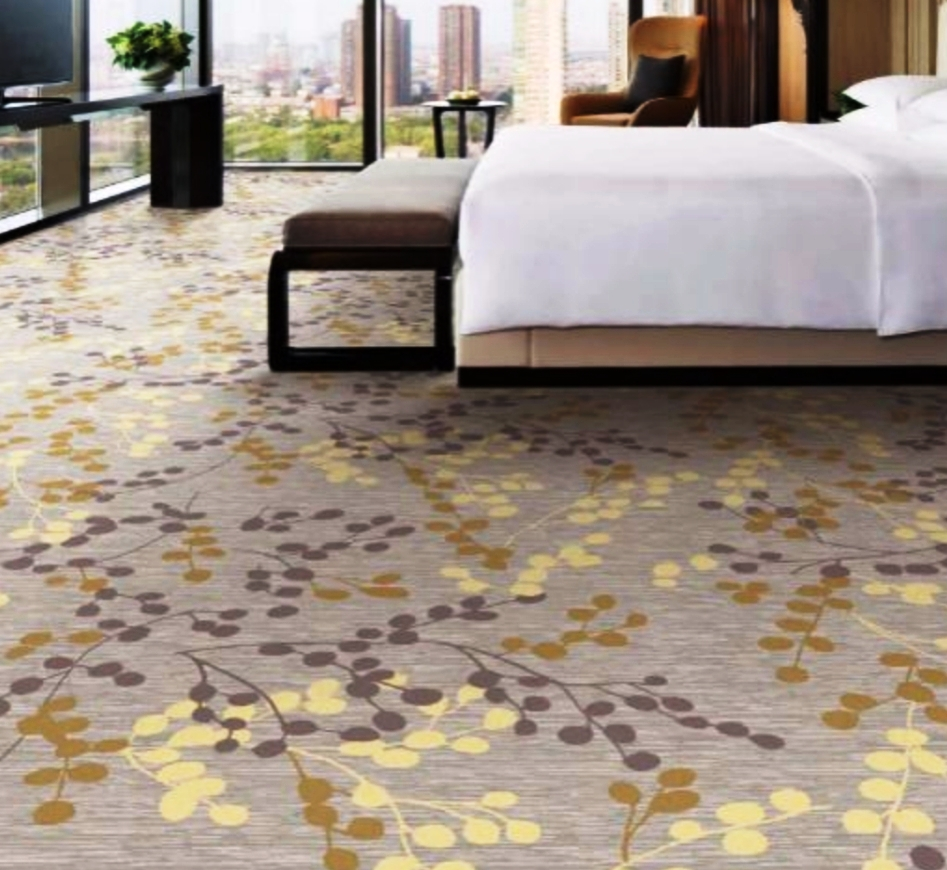 Axminster Carpet Manufacturers in India
