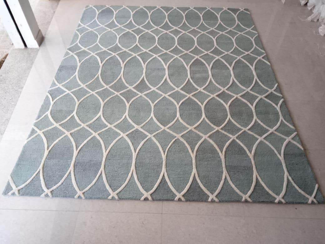 Machine Carpet