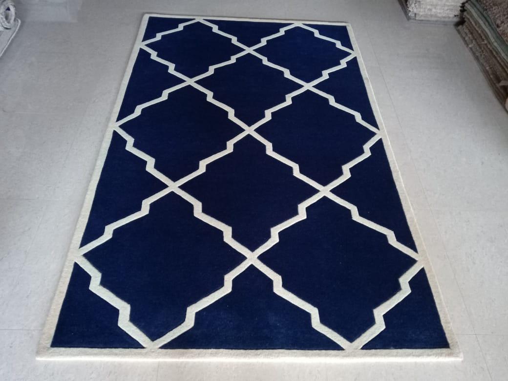 machine-made carpet manufacturers India