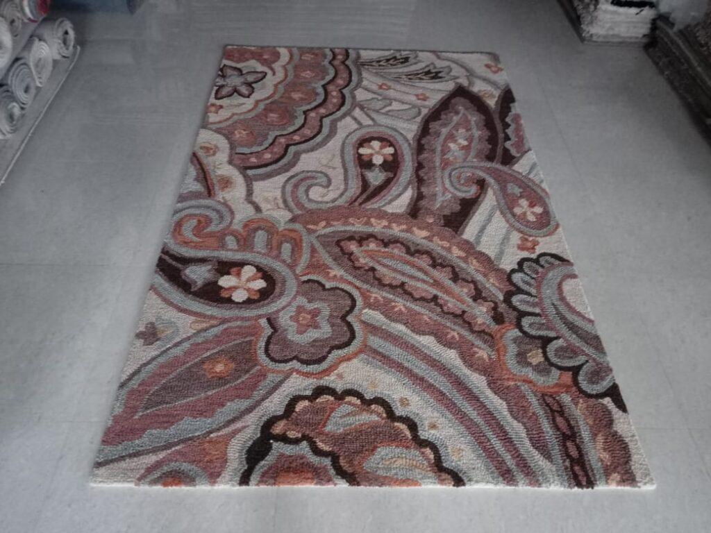 Genie carpet manufacturers