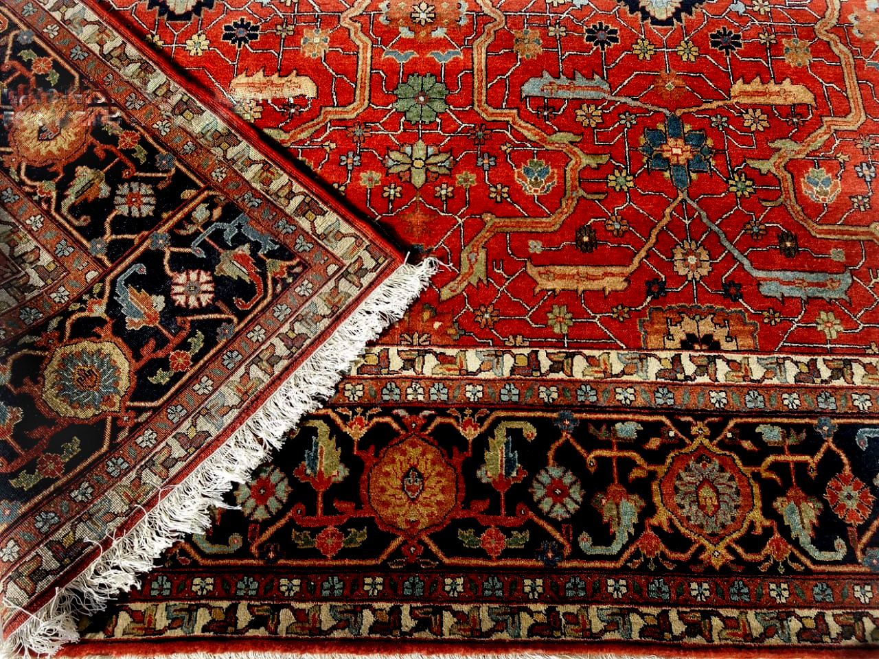 Carpet Manufacturers in India for discerning buyers