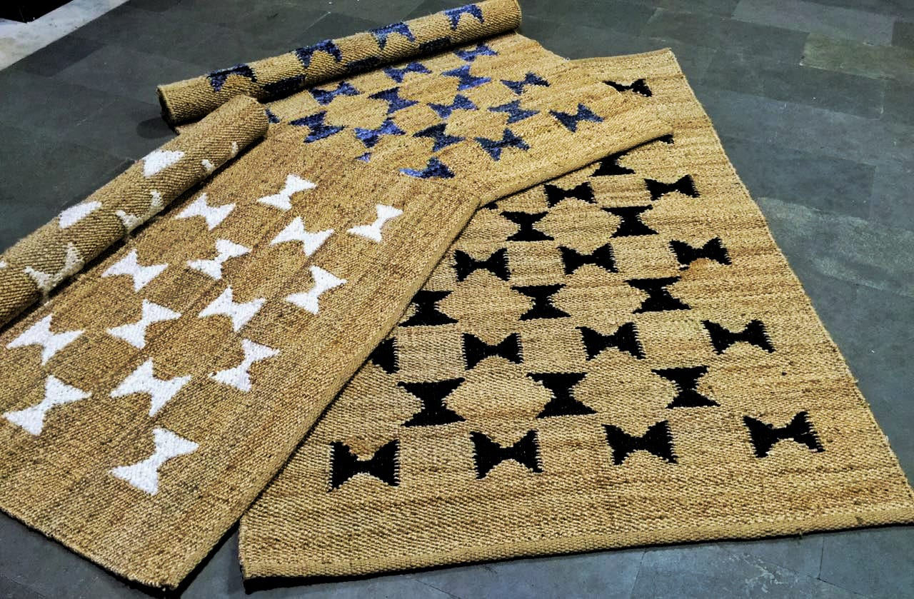 wall-to-wall carpet/rugs manufacturer in India