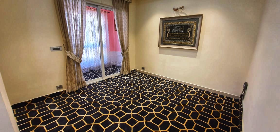 Wall-to-wall Carpet manufacturers in India