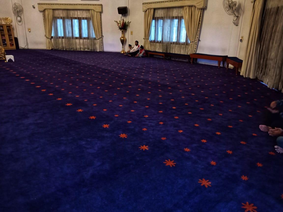 Carpet distributors in India